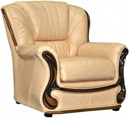 Изабель 2 кресло